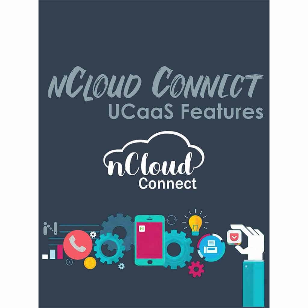 nCloud connect UCaas, voice, telecommunication